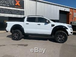 2019 Ford Ranger Fuel Edition 2.0 Bi-turbo Auto Brand New White