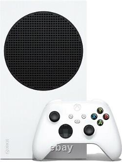 2021 Microsoft XBOX SERIES S 512GB Video Game Console New IN HAND SHIP TODAY