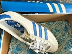 Adidas NG'72 Noel Gallagher Trainers UK size 9,5 Brand-new