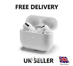Apple AirPods Pro SEALED BRAND NEW Bluetooth iPhone 12 Wireless Headphones