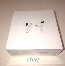 Apple AirPods Pro White Genuine (BRAND NEWithSEALED)