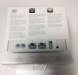 Apple Airport Express A1392 MC414B/A WiFi Router AirPlay 2 BRAND NEW SEALED