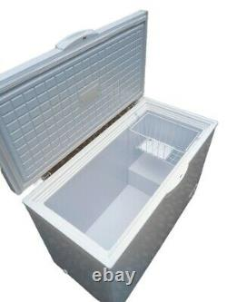 BRAND NEW EXTRA LARGE 308 ltr NESCH CHEST FREEZER UK DELIVERY- LOCKABLE