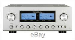 BRAND NEW LUXMAN L-505uXII Integrated Amplifier 2017 JAPAN audio music NEW