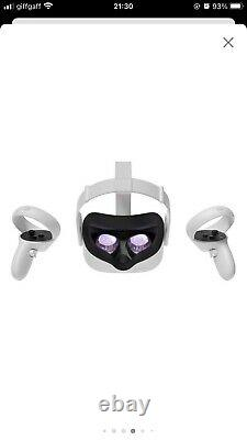 BRAND NEW SEALED Oculus Quest 2 256GB All-in-One VR Headset White