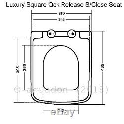 Bathroom Suite Pedestal Basin Sink Close Coupled Toilet & Straight Bathtub Bath