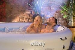 Bestway Lay-Z-Spa Vegas Airjet Premium Inflatable Hot Tub