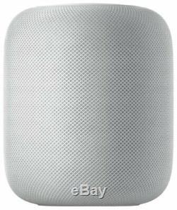 Brand New Apple HomePod Wireless Smart Speaker White MQHV2LL/A
