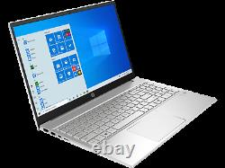 Brand New HP Pavilion 15 15 Ryzen 7 4700U Octa 8 core 8GB 256GB NVMe 1080p IPS