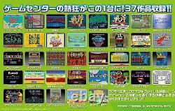 Brand New Japan SEGA Astro City Mini Console 36 Arcade Classic Games HDMI