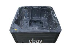 Brand New Luxury The Barcelona Hottub Whirlpool 5 Seat Rrp £5999 13amp Balboa