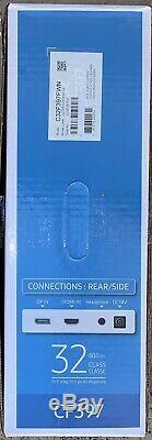 Brand New Samsung 32 Class Full HD Curved Monitor CF397 Model C32F397FWN