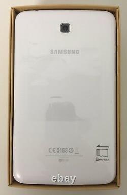 Brand New Samsung Galaxy Tab 3 T210 Tablet 7 UK