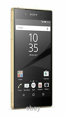 Brand New Sony Xperia Z5 E6653 -5,2 Octacore 32GB, 23 Mp Gold /White/Black