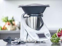 Brand New Thermomix TM5, 6 month free cookidoo, 2 year warrant, For Good Cause