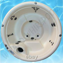 Brand New Wizard Hot Tubs Crown XL Made In USA, 6 Person Spa Balboa Jacuzzi