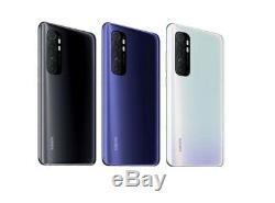 Brand New Xiaomi Mi Note 10 Lite DualSim SmartPhone 6GB RAM 64GB &128GB 3 Colors