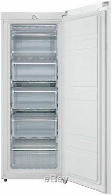 Bush M55143TFW Tall Freezer A+ White