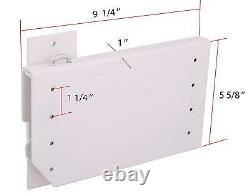 DIY Murphy Wall Bed Springs Mechanism Hardware Kit Horizontal Wall bed Mounting