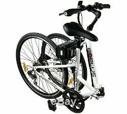 EBike Commute Electric Folding Bike 700c Wheel 36v Electric Bike BRAND NEW