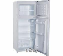 ESSENTIALS C50TW18 70/30 Fridge Freezer White Currys