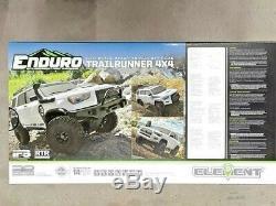 Element RC Enduro Trailrunner 4x4 RTR 1/10 Rock Crawler ASC40104 Brand New