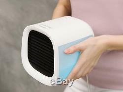 Evapolar evaChill Nano Portable Personal Evaporative Air Cooler, Humidifier
