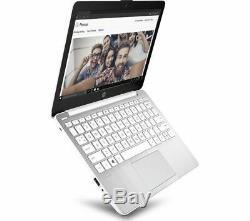 HP Stream 11-ak0502sa Laptop 11.6 Intel Celeron 2 GB RAM 32 GB HDD Windows 10