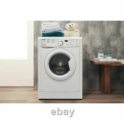 Indesit EWD71452WUKN My Time 7Kg 1400 RPM Washing Machine White E Rated New