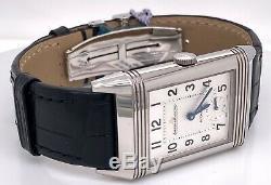 Jaeger Lecoultre Jlc Grande Reverso Night & Day Q3808420 Brand New