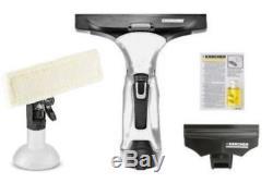 Kärcher Wv 5 Premium White Akku Fensterreiniger Fensterreiniger & 2 Absaugdüsen