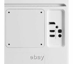 LG UltraGear 27UL500-W 4K Ultra HD 27 IPS LCD Gaming Monitor White Currys