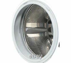 LOGIK L914WM20 9 kg 1400 Spin Washing Machine White Currys
