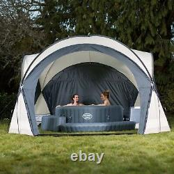 Lay-Z-Spa Dome, Gazebo, Hot Tub, Tent, Enclosure, Canopy, Cover, Brand New