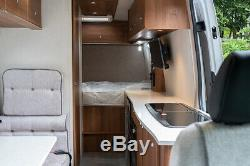 Mercedes-Benz Sprinter 314 CDI LWB 2019 BRAND NEW Luxury Motorhome Camper