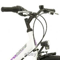 Multibrand, FOLDING CITY 24 LADY, 24 inch, 457mm, Folding Mountain Bike
