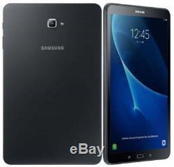 NEW SAMSUNG GALAXY TAB A 10.1 32GB SM-T585 Wi-Fi+CELLULAR 4G LTE UNLOCK WHITE