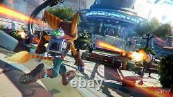 Ratchet & Clank Rift Apart PlayStation 5 Bundle