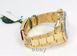 Rolex Yacht Master II 116688 18K Yellow Gold Oyster 44mm Box Papers Brand New