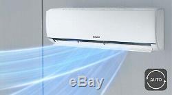 Samsung 2.6kW Air Conditioning Unit, AR09TXHQASINEU / AR09TXHQASIXEU