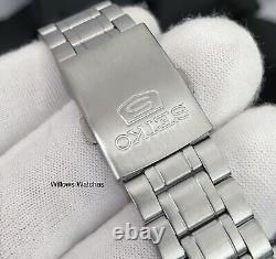 Seiko 5 Men's Automatic Stainless Steel Watch SNKM47K1 Brand New
