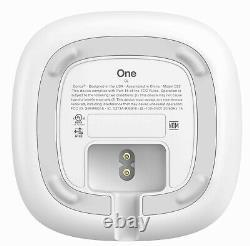 Sonos One SL Speaker White Brand New UK Stock