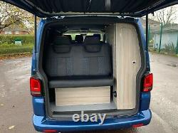 Stunning Vw T5.1 Campervan, High Spec, Brand New Conversion, Sportline Styling