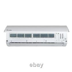 TELEFUNKEN 12000 BTU easy-fit DC Inverter Wall Split Air Conditioner