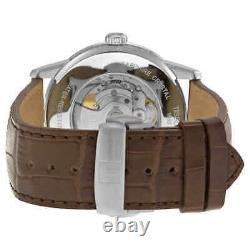 Tissot Luxury Powermatic 80 Automatic Men's Watch T0864071603100