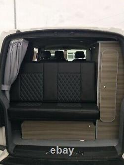 VW T5 Camper Van Brand New Conversion