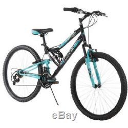 Womens Mountain Bike, Adult 26 Trail Runner Outdoor play