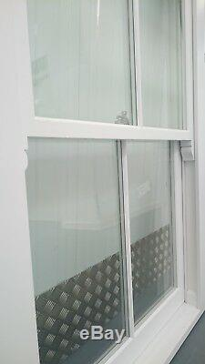 Wooden Sash Windows NEW ANY SIZE £399 Made to Measure -Fully Finished