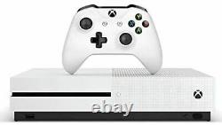 Xbox One S 1TB Console Game Pass Offer Brand New Free UK P&P