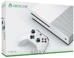 Xbox One S 1TB Console Microsoft Xbox one S 1Tb Brand New